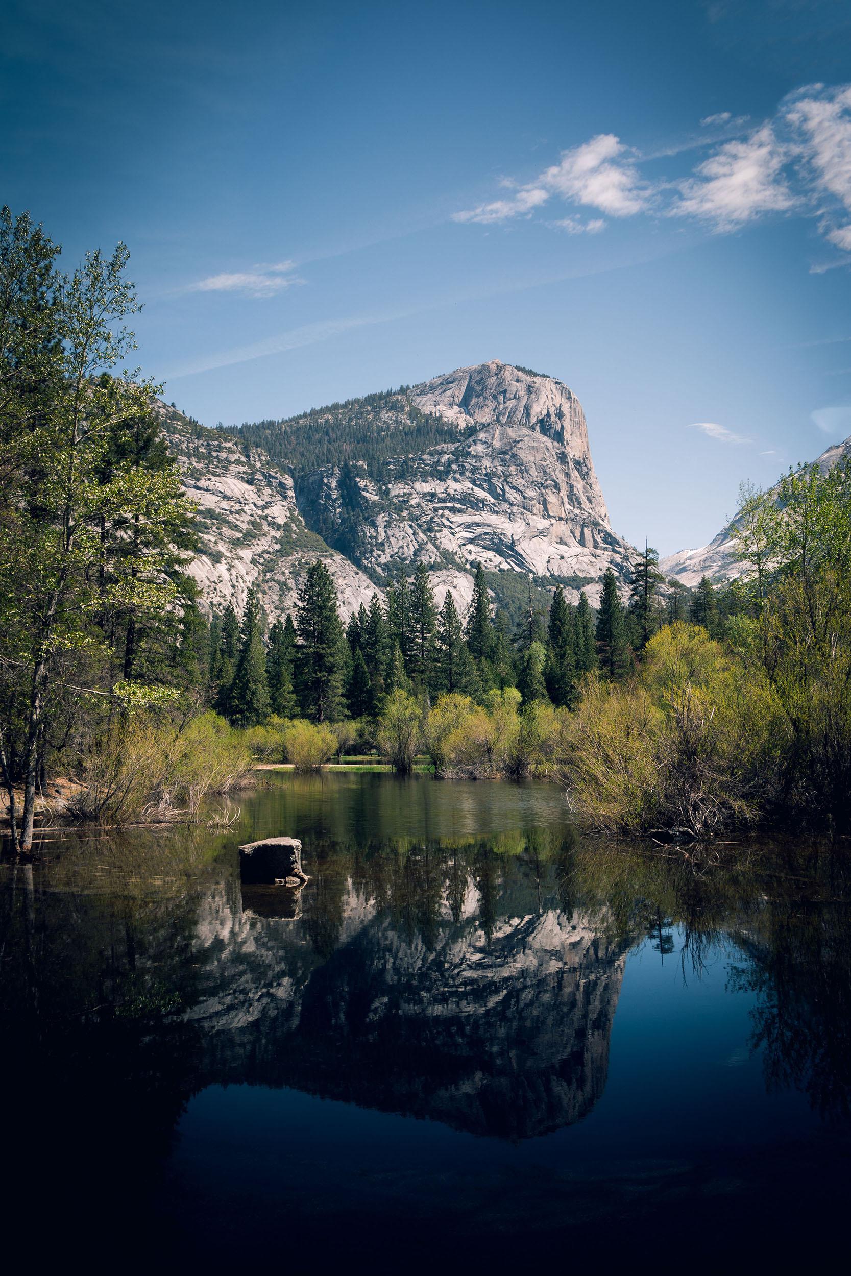 Matt Grandbois Photography — mirror_lake